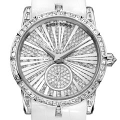 Roger Dubuis Excalibur Lady Joaillerie