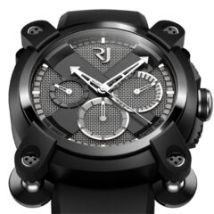 Romain Jerome Moon Invader speed Metal Chronographe