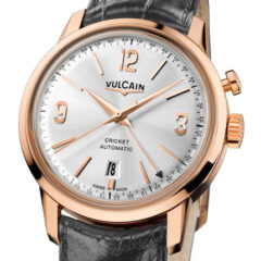 Vulcain 50s Presidents'watch Automatique