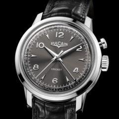 Vulcain The Heritage President's watch