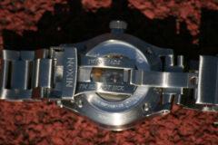 Bracelet Nixon The Automatic