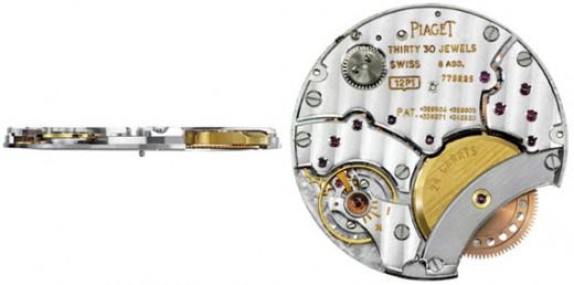 Calibre 12P Piaget