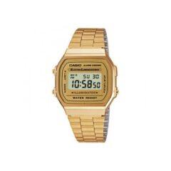 Casio Classic Illuminator gold