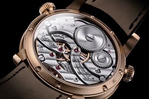 Fond Montre Legacy Machine N°1 MB&F