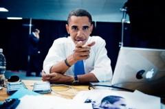 Montre de Barack Obama