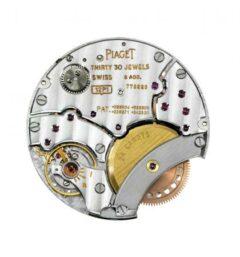 Piaget Calibre 12P