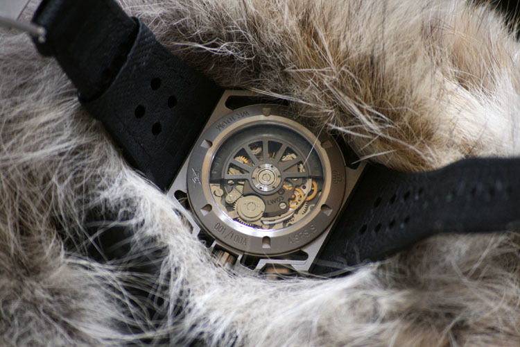 Fond Linde Werdelin Spido Speed