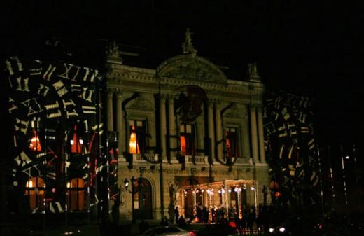 GPHG 2011 Grand Théâtre Genève