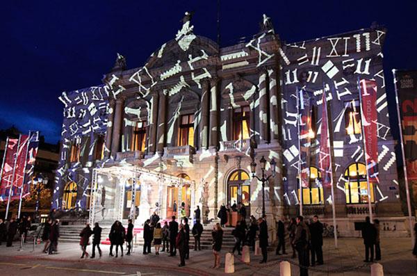 GPHG Grand Théâtre Genève 2011