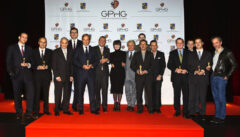 Les Lauréats GHPG 2011
