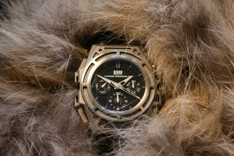 Spido Speed Linde Werdelin