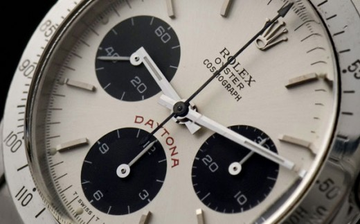 Montre luxe occasion