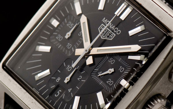 Montres luxe d'occasion