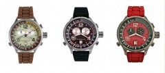Montre Bausele Collection Yachting