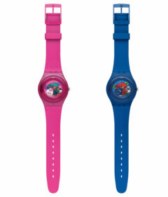 Swatch New Gent Lacquered 2012