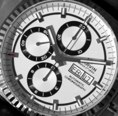 Cadran Marvin montres