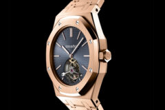 Royal Oak Tourbillon extra-plat Audemars Piguet