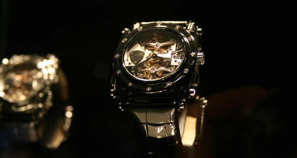 Androgyne Manufacture Royale