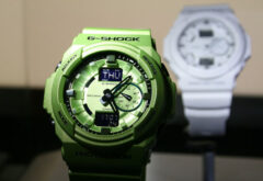G-Shock GA 150A Casio
