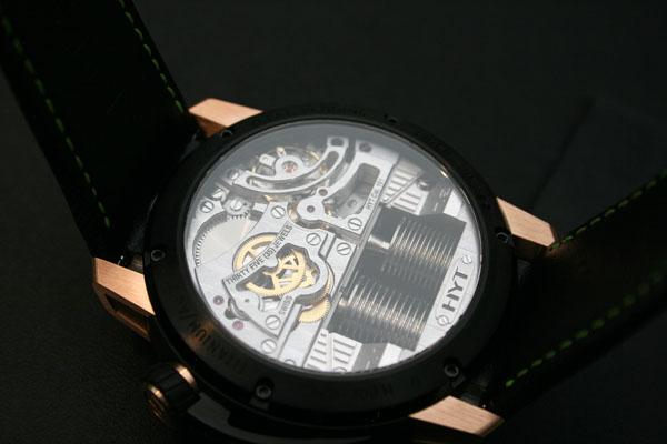 HYT H1 montre