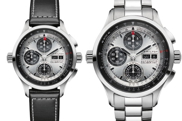 Hamilton Khaki Aviation X-Patrol