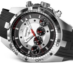 Eberhard Co Chrono 4 Geant