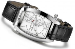 Eberhard Co Chrono 4 Temerario