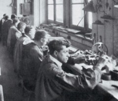 Horlogers Eberhard & Co