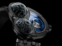 MoonMachine MB&F