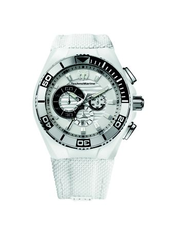 LOCKER Technomarine blanche