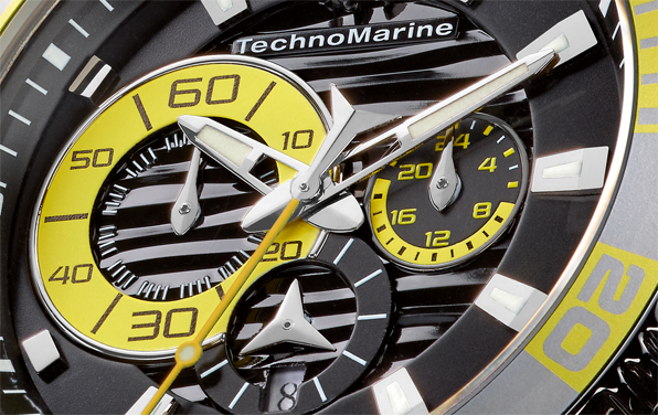 Technomarine Locker