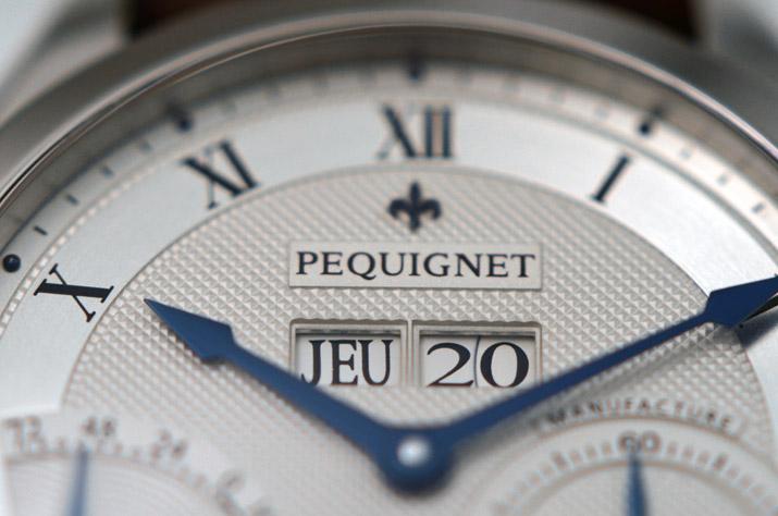 Grande date Pequignet
