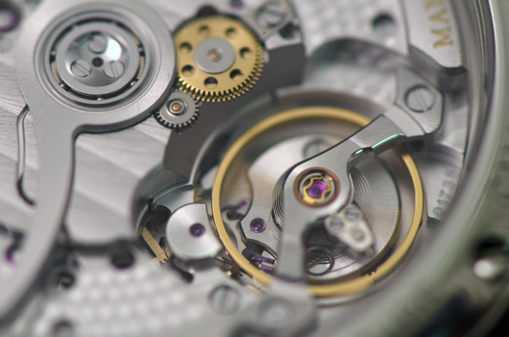 Masse Oscillante Rotor Pequignet