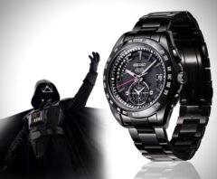 Montre Star Wars Dark Vador