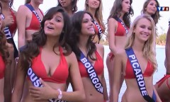 Montres Miss France 2013