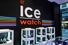 Ice-watch boutique Genève