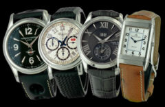 Montres luxe d occasion
