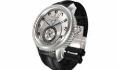 Montre Colvmbvs GMT Charriol