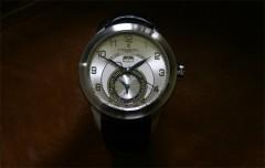 montre-automatique-Charriol-Colvmbvs-Grande-Date-GMT