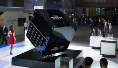 Cube Tissot 160 ans Baselworld 2013
