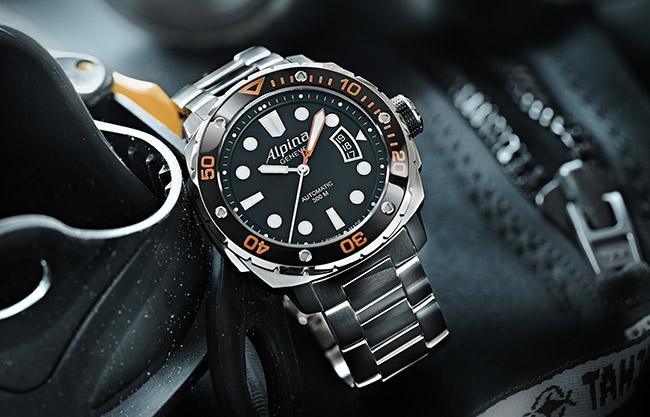 Montre-Alpina-Extreme-Diver-300-Orange