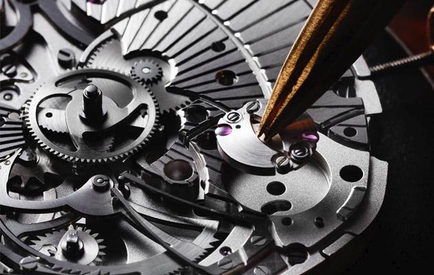 matériaux-horlogerie
