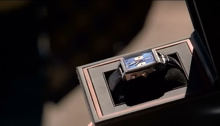 Montre Tag Heuer Walter White Breaking Bad
