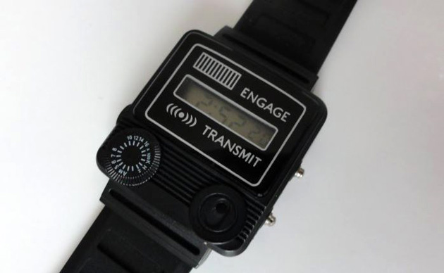 Montre-de-Michael-Knight-K2000