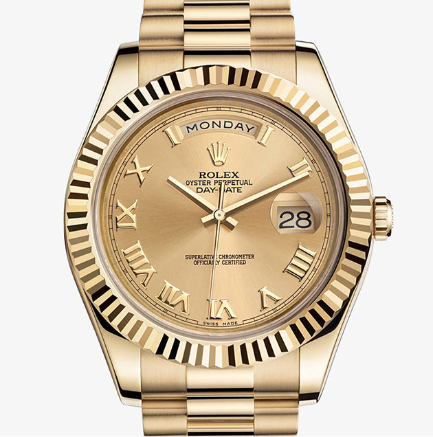Rolex-Day-Date-montre-de-tony-soprano
