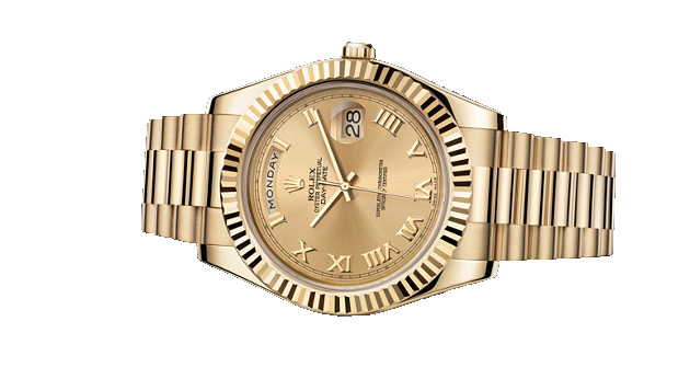 montre-de-tony-soprano-Rolex-Day-Date