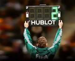 Hublot-football