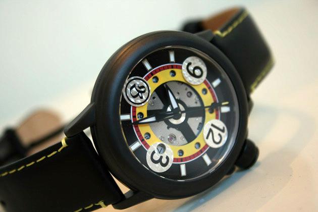 Bausele-montre-automatique