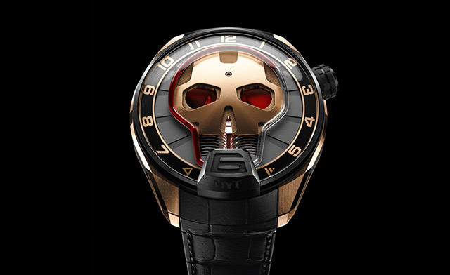 HYT-Skull-watch