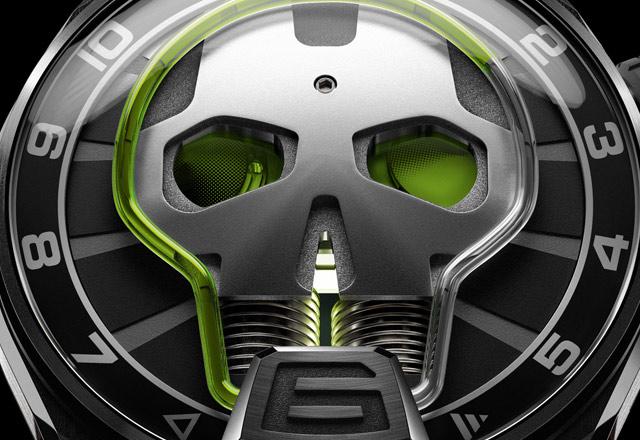 Montre-HYT-Skull-Perriard